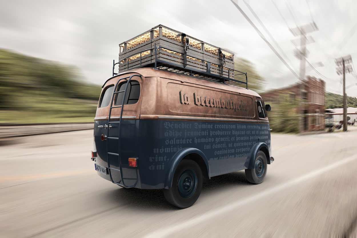diseñamos food truck originales