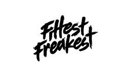 logo fittest freakest