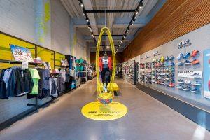 joyride retail design